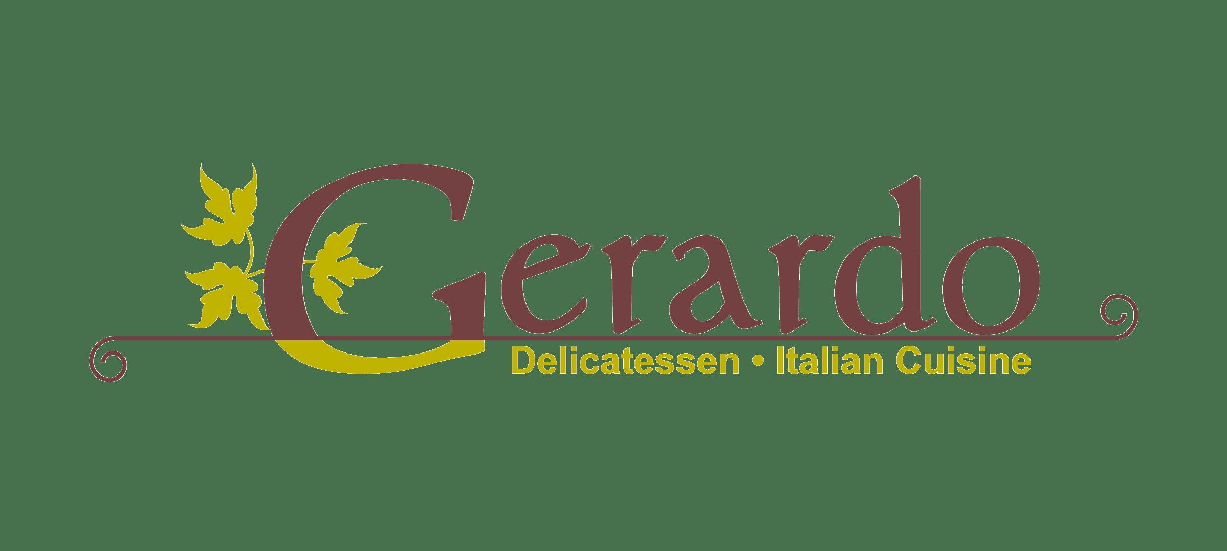 Gerardo Your Italian Restaurant